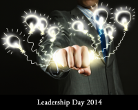 #leadershipday14