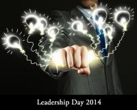 #leadershipday14