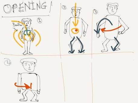 1. Opening
