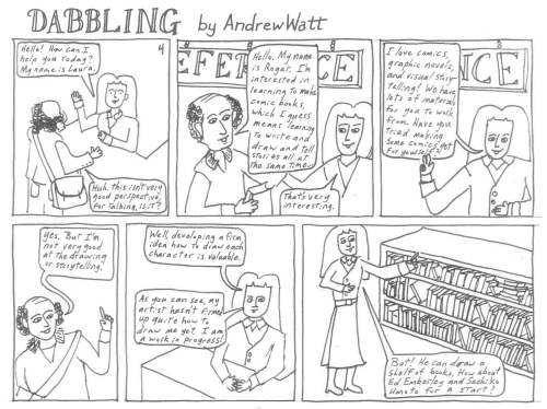 Dabbling-4