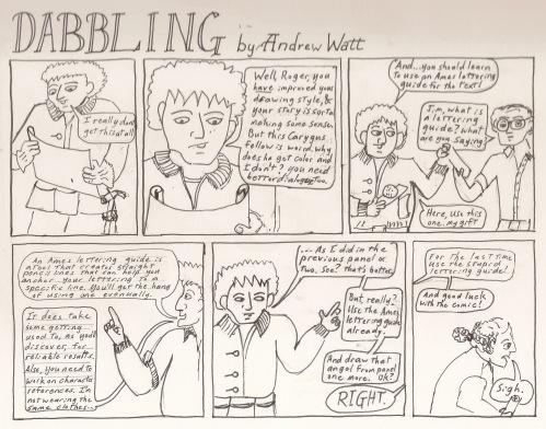 Dabbling-8